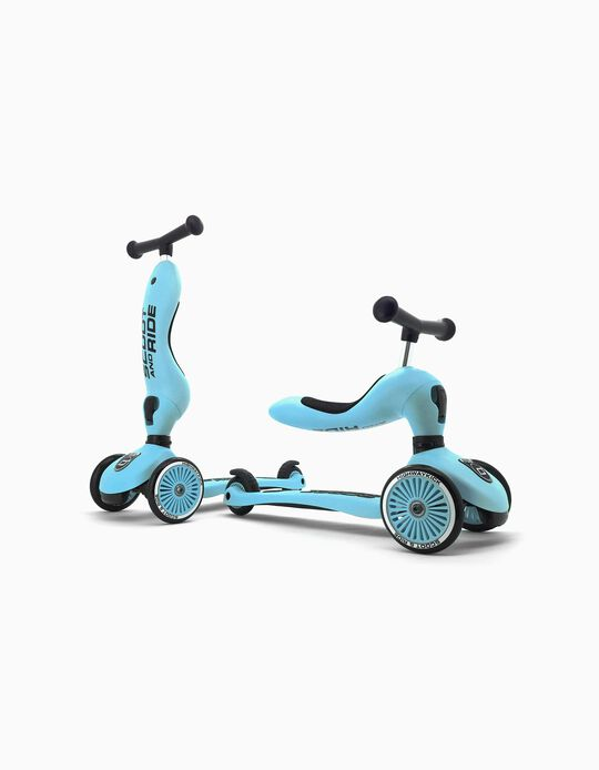 Patinete Highwaykick One Scoot & Ride