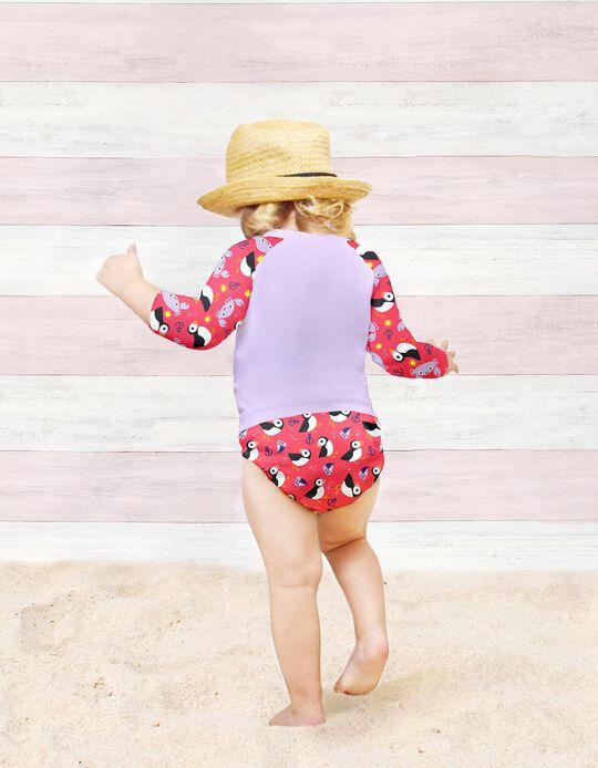 Camisola de Natação Bambino Mio L (1-2A)