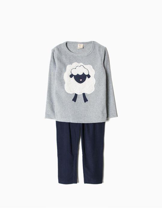 Pijama Fluffy Sheep