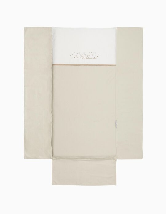Lino Duvet and Cot Bumper by Petit Star