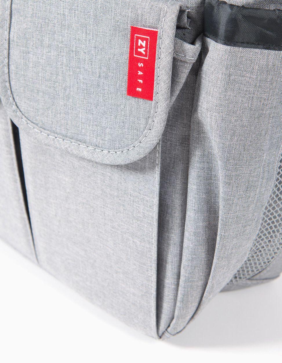 Bolso de Pañales 35x42x11 cm Pocket Zy Safe