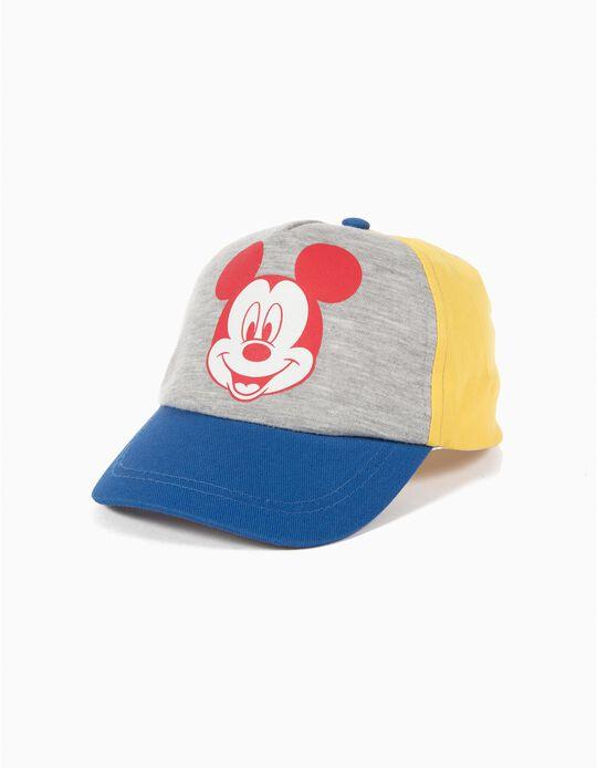 Gorra Mickey