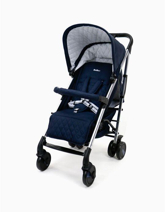 Silla de Paseo Moma Plus Boop Dark Blue