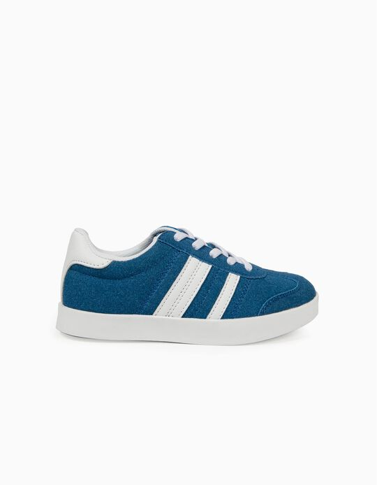 Trainers for Kids 'ZY Retro', Blue