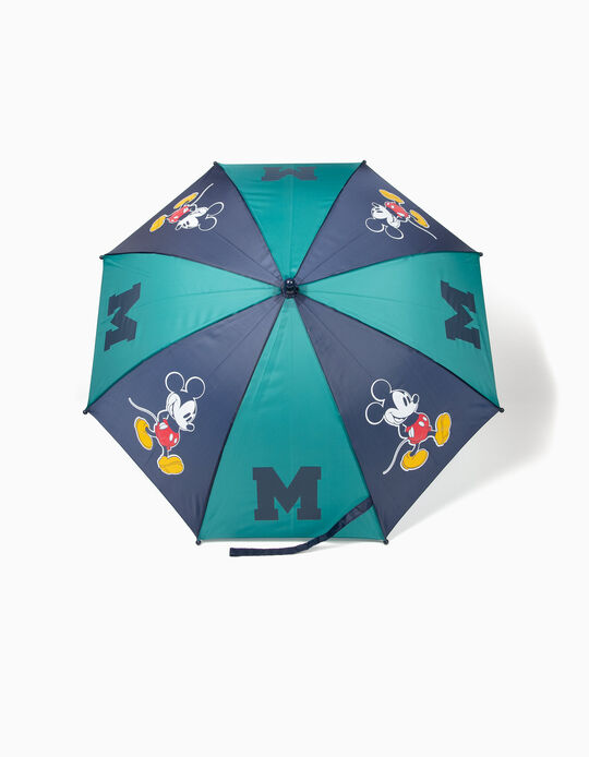 Paraguas Bicolor Mickey