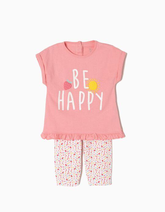 Pijama Be Happy