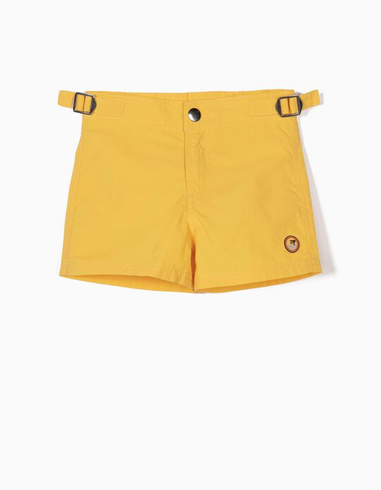 BEACHSHORTS LOLLIPOP, YELLOW11, 18/24M