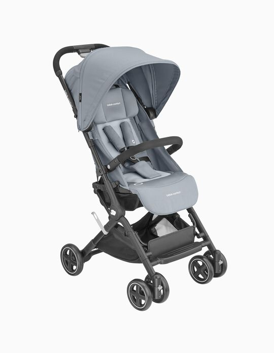 Pushchair, Lara 2 Essential by Bébé Confort, Grey
