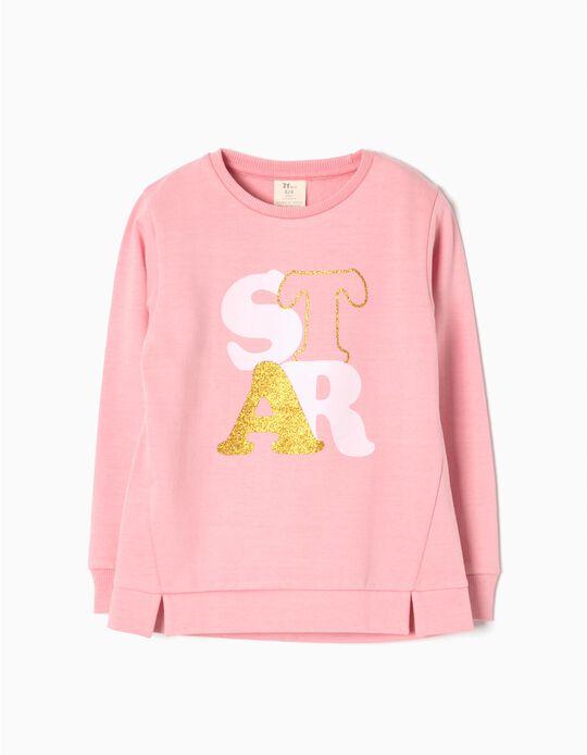 Sweatshirt Star