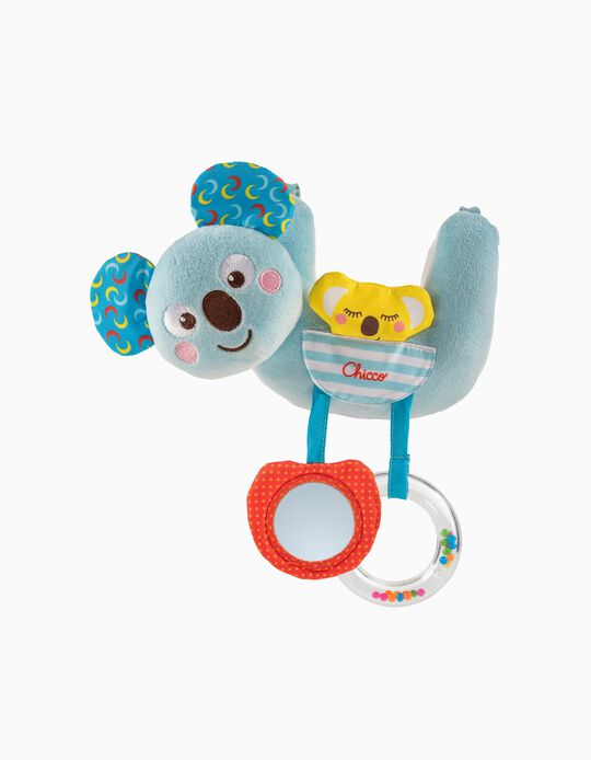 Koala Soft Toy, Chicco