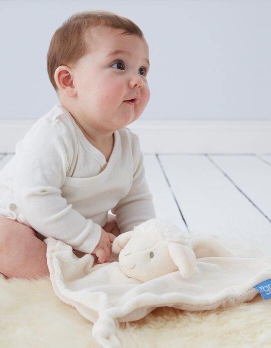 DOUDOU LILLY LAMB TOMMEE TIPPEE