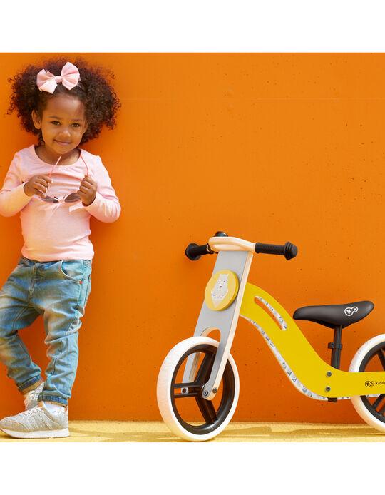 Bicicleta de Aprendizagem Uniq Kinderkraft Honey