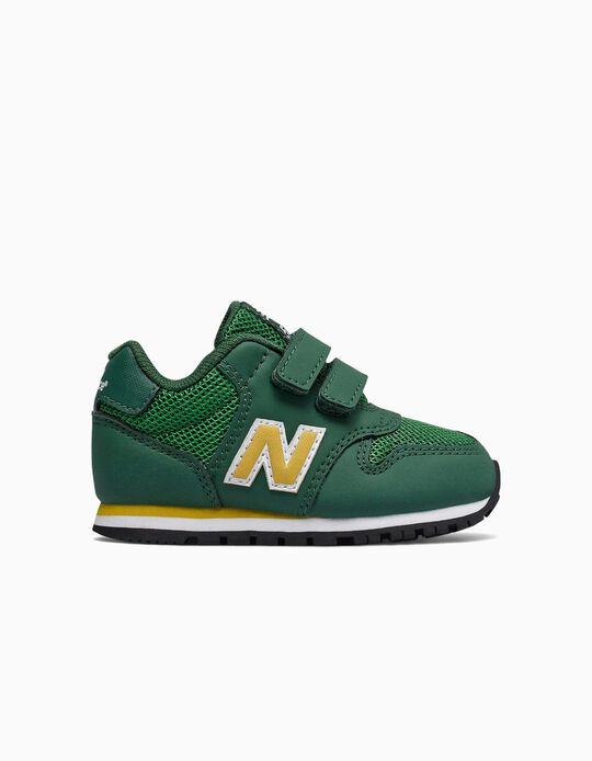 Zapatillas New Balance Verdes