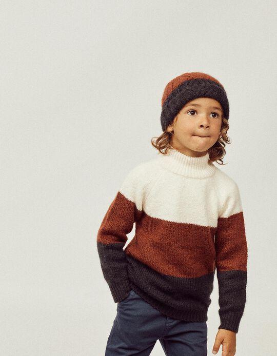 Jersey para Niño 'B & S', Multicolor