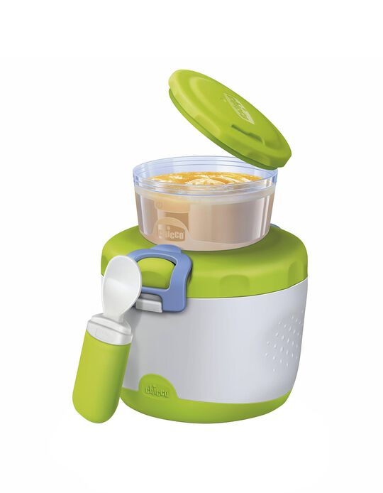 Thermal Baby Food Container by Chicco