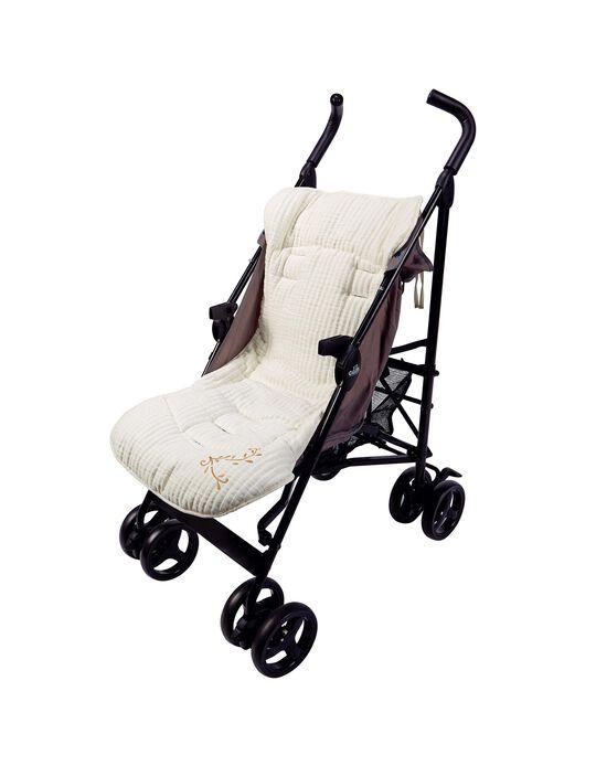 Forra Para Cadeira De Rua Mon Petit Bebe Rebelde