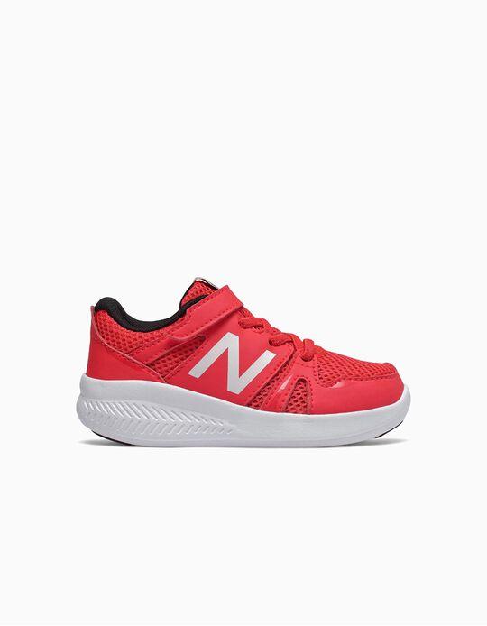 Sapatilhas New Balance 570 Vermelhas