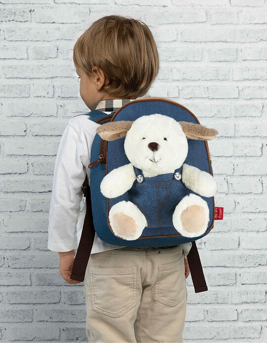 Danny Puppy Backpack, Be My Friend