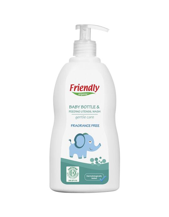 Detergente para Biberões 500 ml Friendly