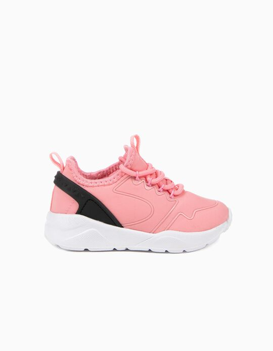 Zapatillas Ultraligeras Rosa