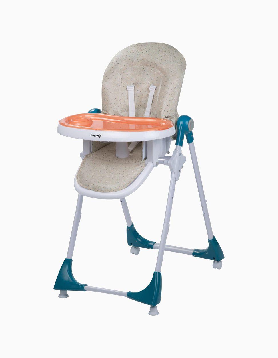 Cadeira Refeição Kiwi Safety 1St