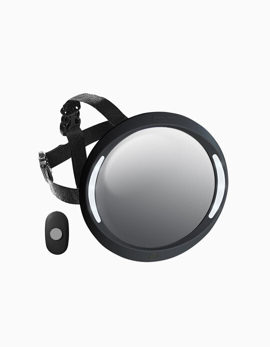 Iris Rear-View Mirror by Apramo