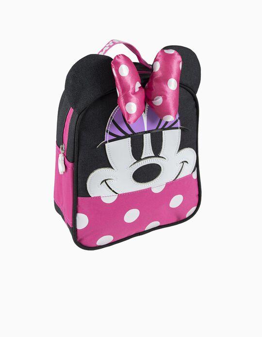 Lancheira Térmica Disney Minnie