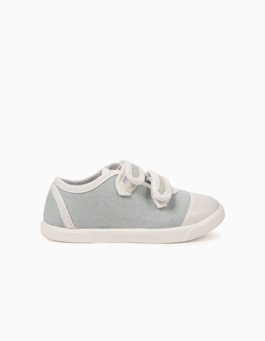 Trainers for Baby Girls 'ZY Delicious', Blue