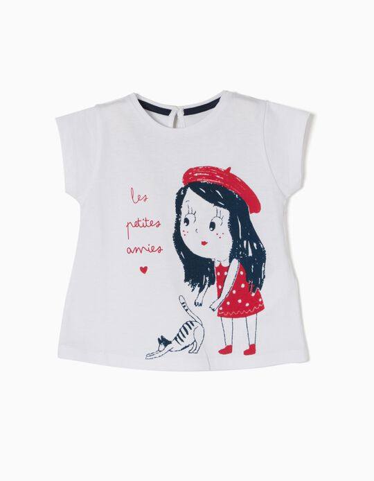 Camiseta Les Petites Amies