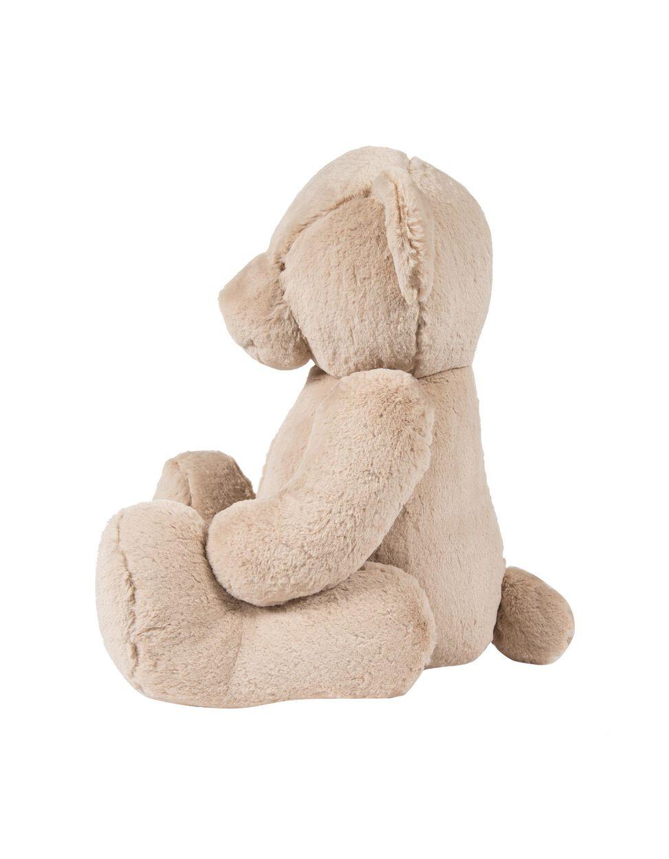 Peluche Urso 50 Cm Zy Baby