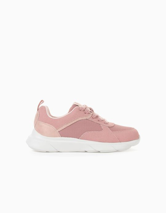 Trainers for Girls 'Superlight Runner', Pink