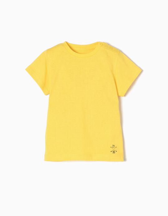 Camiseta Yellow