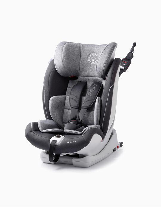 Cadeira Auto Gr 1/2/3 Polydu More Melange