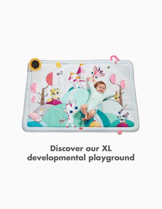 Activity Mat Princess Tales Tiny Love 0M+