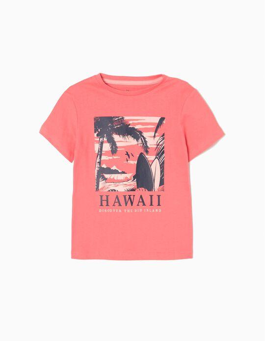 T-shirt Island