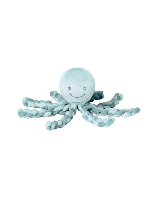Peluce 22 Cm Lapidou Octopus Nattou