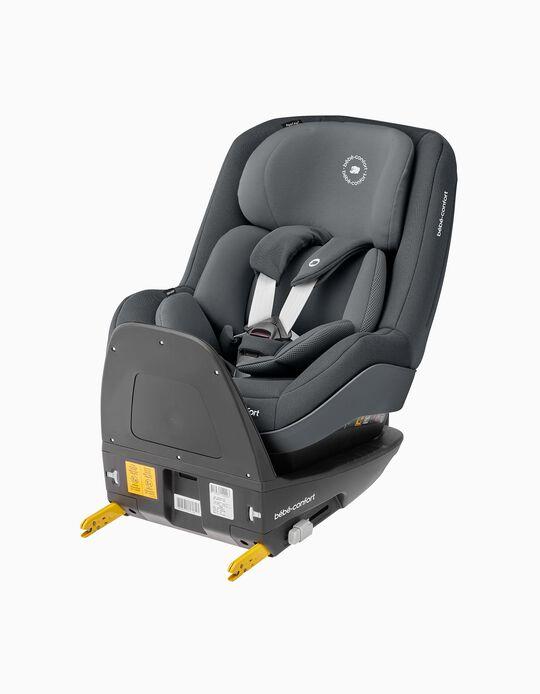 Cadeira Auto I-Size Pearl Pro Bébé Confort Authentic Graphite