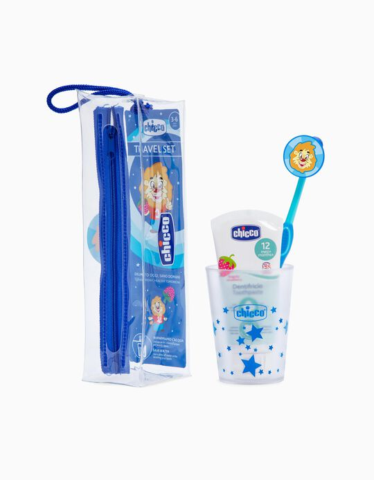 Set de Higiene 3-6A Chicco