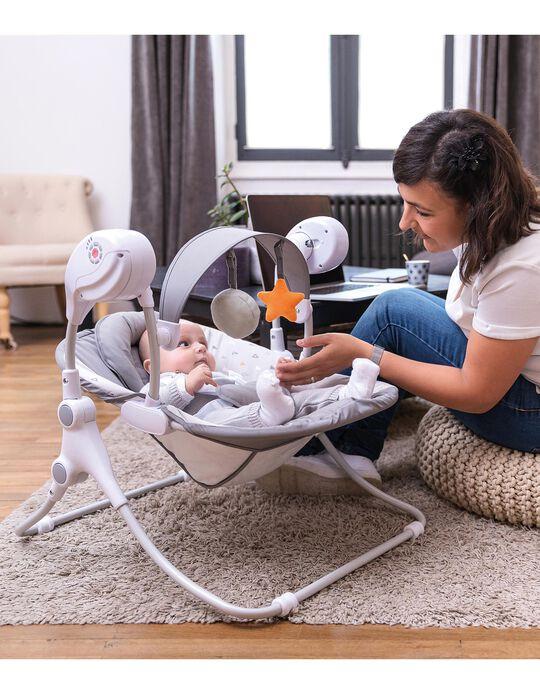Cadeira De Repouso Alceo Safety 1St Warm Grey