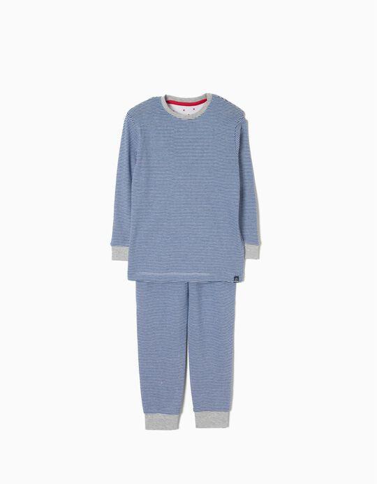 Pijama a Rayas