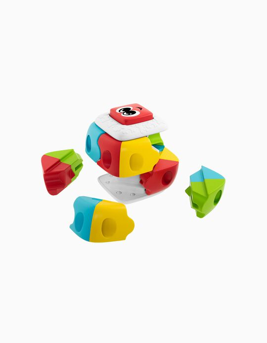 2-in-1 Magic Cube, Chicco