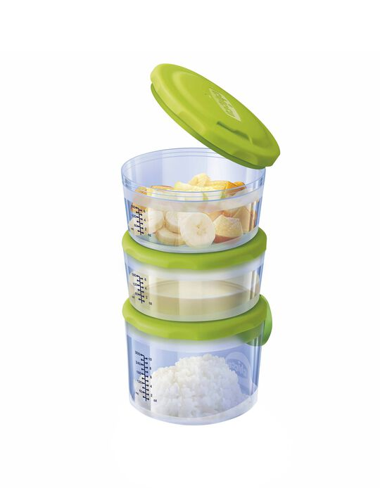 Food Containers by Chicco