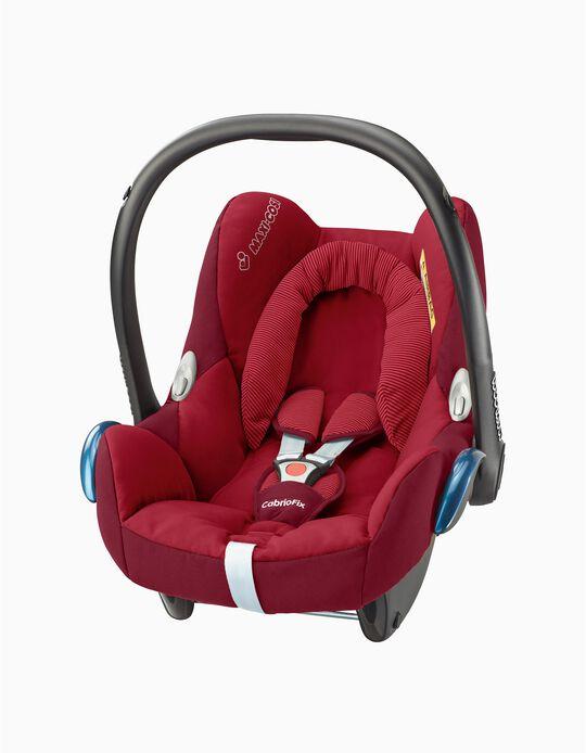 Cadeira Auto Gr 0+ Cabriofix  Maxi-Cosi