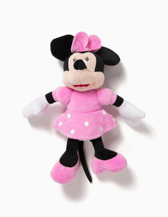 Minnie Soft Toy 20 cm Disney