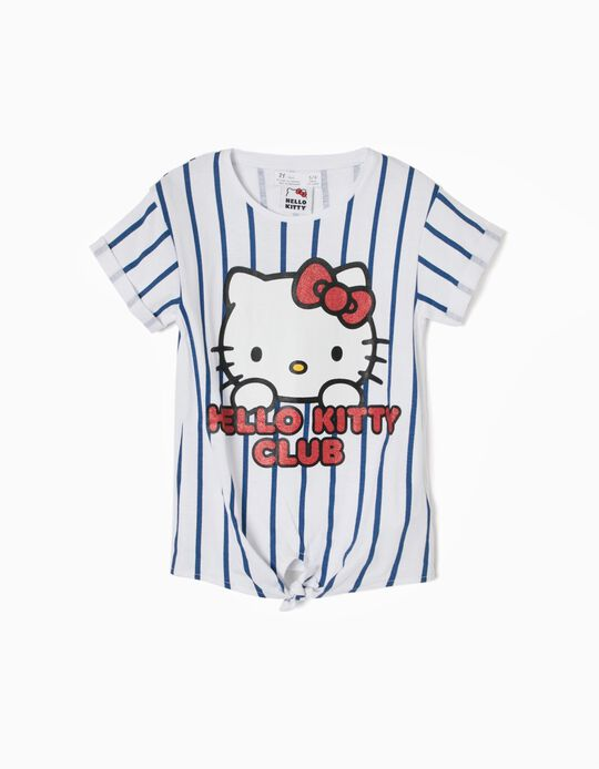 Camiseta Hello Kitty Club