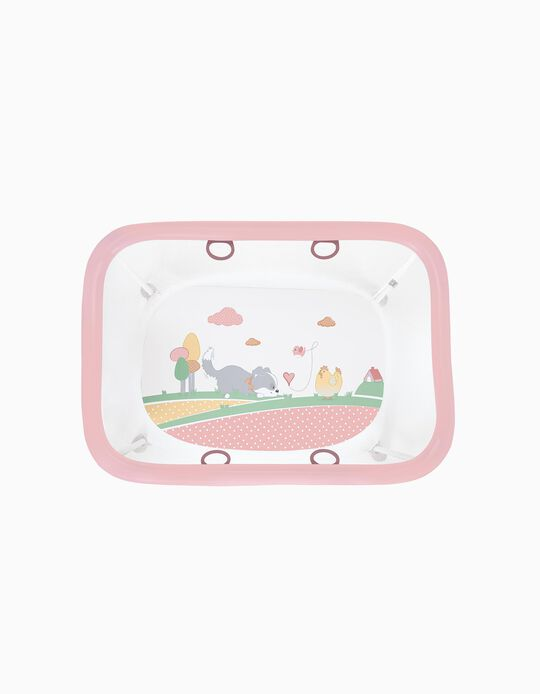 Royal Nino & Nina Playpen, Brevi