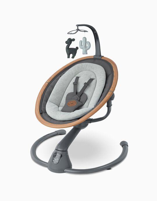 Cadeira De Repouso Cassia Maxi-Cosi Essential Graphite