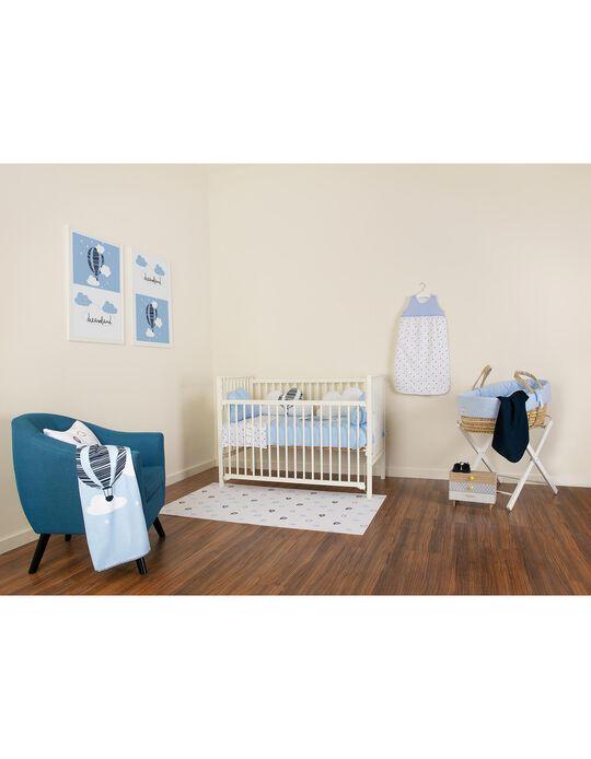Cama Basic 120x60 cm Zy Baby