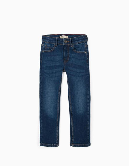 Jeans for Boys, 'Skinny Fit', Blue