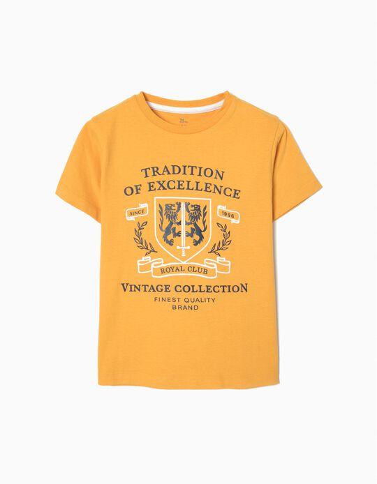 Camiseta Excellence